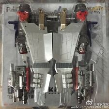 FWI FWI-4M Jet Power Kit Metallic Ver FOR Transformers L Class Optimus Prime NEW