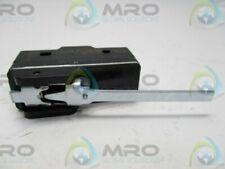 Honeywell Bz2Rw855A2 Limit Switch * New No Box *