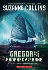 Gregor and the Prophecy of Bane by Collins, Suzanne