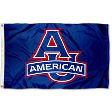 American University Eagles Flag AU Large 3x5