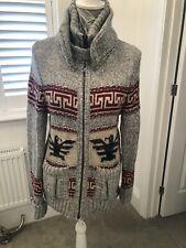 Superdry  Women's Jacket/ Cardigan Vintage Styling