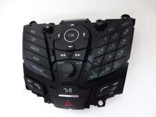 Ford Focus 3 III  DYB 1.6 TDCi 85Kw  Bedienteil Navi Radio  AM5T18K811CD