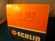 Echlin Distributor Cap # RR 183  PRICED RIGHT 6Cyl. Chevy Buick Cad AMC Others