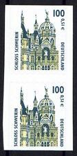 2188 ** BRD 2001,  C/D,  SK aus MH 43, Schloss Schwerin