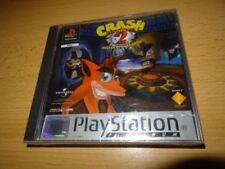 Videogiochi Crash Bandicoot Anno di pubblicazione 1996