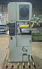 Doall 16 Vertical Contour Band Saw Model M