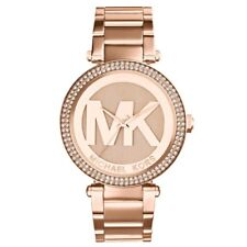 Michael Kors Mk5865 reloj mujer -parker Gold