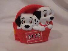 101 Dalmatians Puppy Rare Vintage 90's Fun Playset Mattel Disney