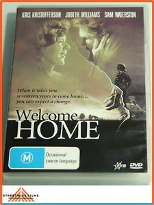 Welcome Home (DVD, 2006)