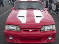87-93 Ford Mustang TruFiber Mach 1 Body Kit- Hood!!! TF10021-A29