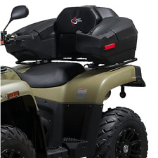 ATV WES Cargo Box groß hinten Quad Koffer 2 Helme Topcase CanAm Bombardier