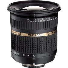 Refurbished Tamron SP 10-24mm F3.5-4.5 Di II LD Lens - Pentax Fit