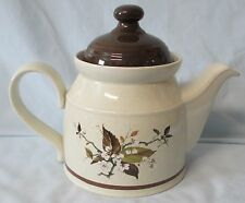 Royal Doulton Lambethware Wild Cherry LS1038 Tea Pot 5 Cup Size
