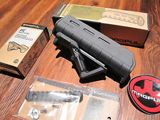 "Magpul ELITE HAWK Shotgun Forend w Angled Foregrip AFG & 5"" Rail BLACK 12 Gauge"