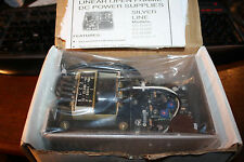 Sola/Hevi-Duty SLS-12-051T Power Supply 12VDC  (NIB)