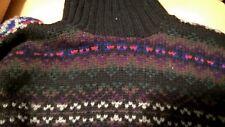 Polo Ralph Lauren 100% Cashmere Turtleneck Sweater L (Orig $795)