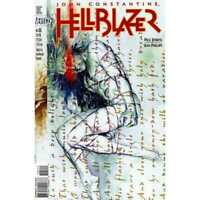 Hellblazer (1988 series) #105 in Very Fine + condition. DC comics [*fa]