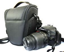 Camera Case Bag for Canon EOS 1100D 1000D 600D 550D 500D 50D 60D 550D 450D 400D