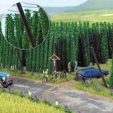 Hops H0 Scale 1:87 Diorama Model BUSCH