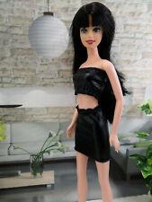 ? OBERTEIL + ROCK ? KLEIDUNG für Mode Puppen: NORMAL, VINTAGE, CURVY