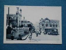 Postales antiguas (hasta 1940) de coleccionismo de Andalucía, Ceuta y Melilla ceuta