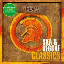 Various Artists Ska & Reggae Classics 2LP VINYL NEW 2018