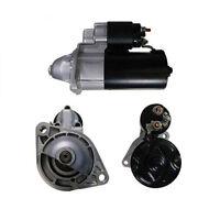 Neuf Bosch Starter Motor 0001108184 SAAB 9000 900 MK II 9-3 9-5 2.0 2.3