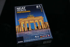 Franzis NEAT Projects Professional boxed ungenutzt