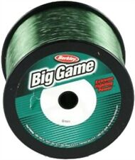 Berkley Bgqs40C-22 Trilene Big Game 40lb 370 Yard Fishing Line 1/4lb Spool