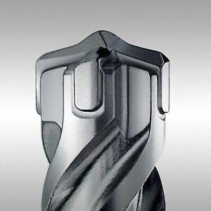 Bit Concrete Weapon Sds Plus Z4 Izar For Drill A Percussion Diameter 10,8, 7,6,