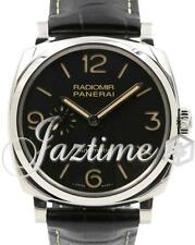 Panerai PAM 572 Radiomir 1940 Men's 45mm Stainless Steel 3 Days Auto BOX PAPERS
