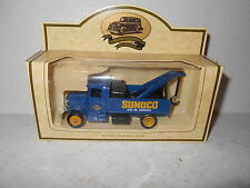 Days Gone Tow Truck - Sunoco Sun Oil Company - Lledo - Made in England
