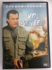 Vol D'Enfer dvd