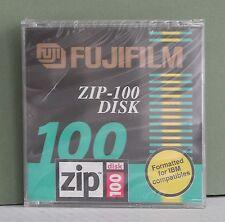 Fujifilm   Zipp Disk 100    MB      NEU