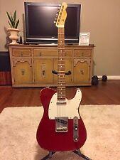 Fender Custom Shop Muddy Waters Telecaster Relic 93 Of 100