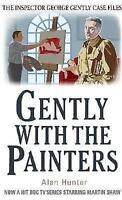 Gently With the Painters (George Gently), Hunter, Alan, Very Good Book