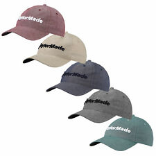 8142806da3a TaylorMade Golf 2018 Tradition Lite Heather Adjustable Hat Cap - Pick Color!