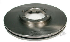 Disc Brake Rotor-Rear Drum Front Autopartsource 473110
