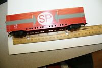Thrall door ALL door box car ho scale Southern Pacific ho scale RTR Bachmann
