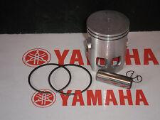 Yamaha RD80 LC Jpc Autisa Grosskaliber Kolbensatz 55.5mm Nos #1210
