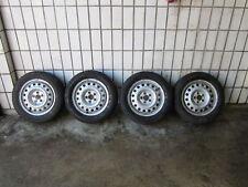 Winterreifen, Winterräder Ford Galaxy, VW Sharan, Seat Alhambra 195 60 R16C