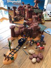 Playmobil Cowboys Western Gold Mine 5246