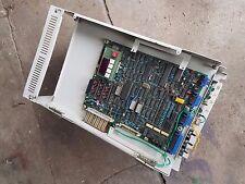 Yaskawa Yasnac Spindle Servo Drive CIMR-MTIII-15K.2  JPAC Controller Unit Lathe