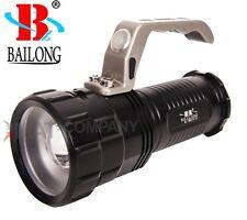Polizia TORCH LED-fari CREE xm-l2 Zoom Bailong