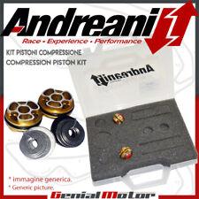 Andreani Kit Pistoni Pompanti Compressione Per Honda CBR 600 F/Sport 2002 02