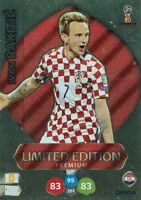 Panini Adrenalyn XL World Cup 2018 Russia WM Limited Edition Ivan Rakitic