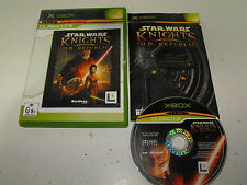 Star Wars Knights Of The Republic Great Xbox Game Get It Fast n Free