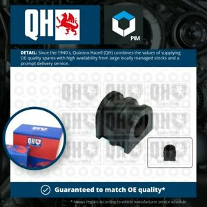 Anti Roll Bar Bush fits RENAULT MASTER Mk3 2.3D Front Left or Right 2010 on QH