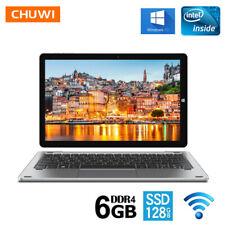 10.1'' CHUWI Hi10X Tablet PC 6GB / 128GB SSD BT5.0 Windows 10 con Tastiera 5.0MP