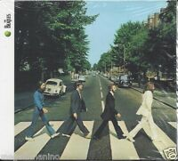 CD ♫ Compact disc **THE BEATLES • ABBEY ROAD** nuovo sigillato Digipack